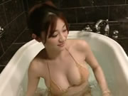 Japanese Idol Girl Mikie Hara 4