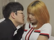 Korean Sex Scene 224